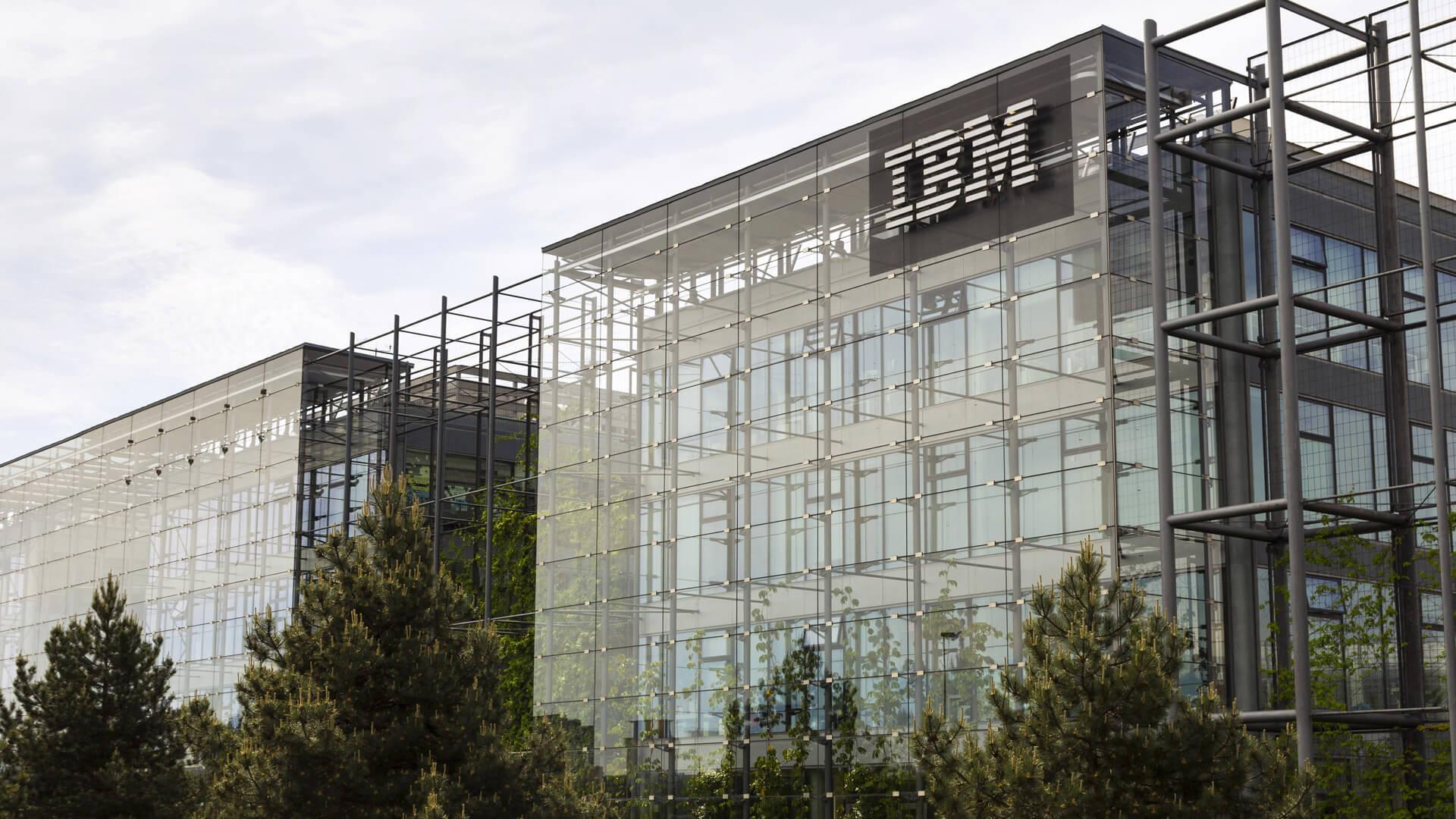 action labs caso IBM